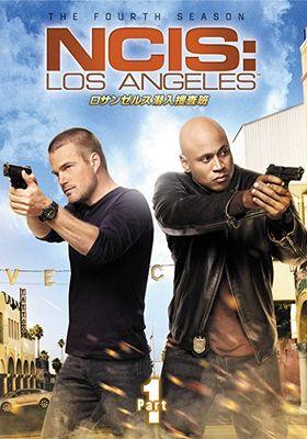 NCIS: 로스앤젤레스 시즌 4의 포스터