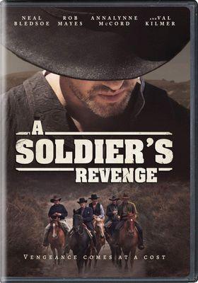 A Soldier's Revenge's Poster