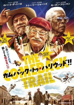 The Comeback Trail's Poster