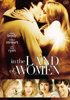 In the Land of Women's Poster