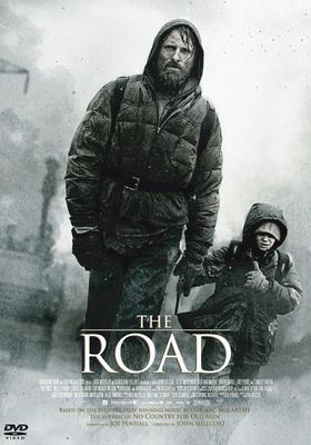 The Road's Poster