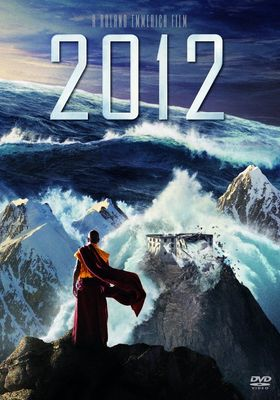2012's Poster