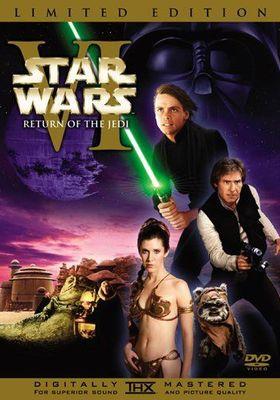 Star Wars: Episode VI - Return of the Jedi's Poster