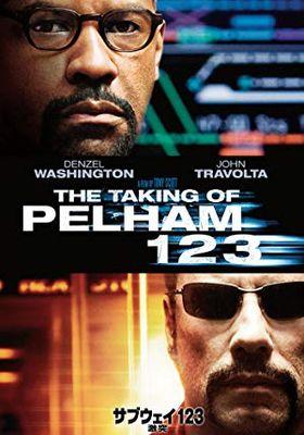 The Taking of Pelham 1 2 3's Poster