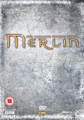 Merlin Season 4's Poster