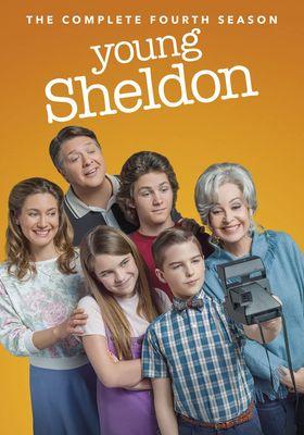 『ヤング・シェルドン シーズン4』のポスター