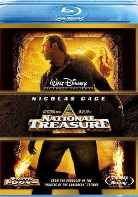 National Treasure's Poster