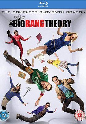 『ビッグバン★セオリー シーズン11』のポスター