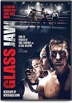 Glass Jaw's Poster