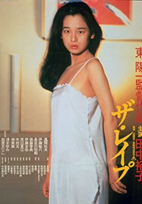 『ザ・レイプ』のポスター