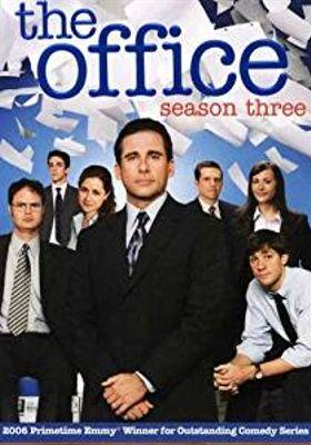 The Office Season 3's Poster