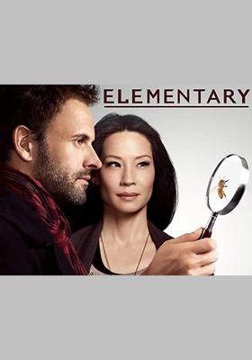 엘리멘트리 시즌 3의 포스터