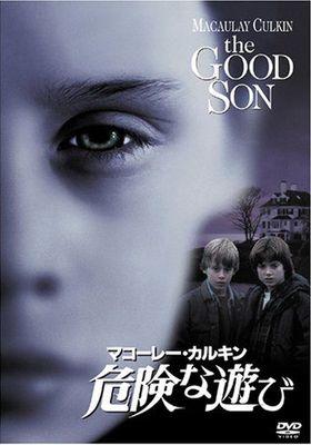 좋은 아들의 포스터