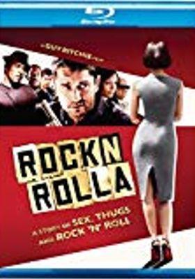 RockNRolla's Poster