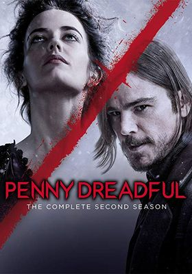 Penny Dreadful Season 2's Poster