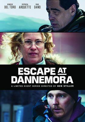 이스케이프 앳 댄모라의 포스터