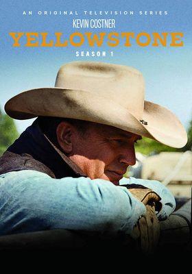 Yellowstone Season 1's Poster