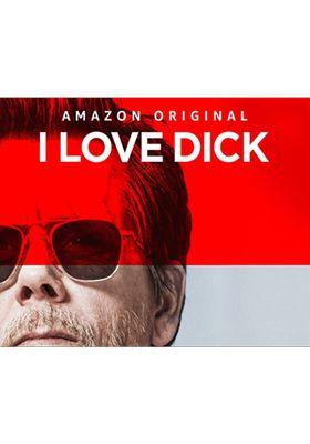 I Love Dick 's Poster
