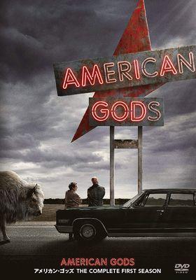 아메리칸 갓 시즌 1의 포스터
