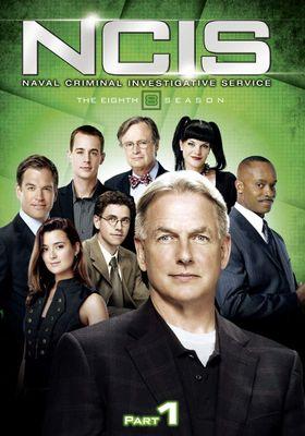 NCIS Season 8's Poster