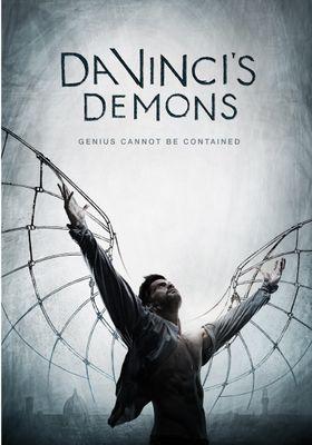 『ダ・ヴィンチ・デーモン シーズン1』のポスター