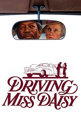 Driving Miss Daisy's Poster