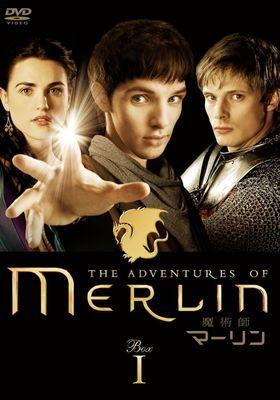 Merlin Season 1's Poster