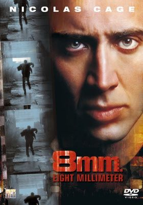 『8mm』のポスター