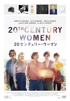 20th Century Women's Poster
