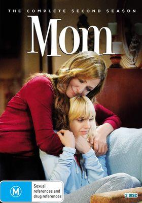 『マム シーズン2』のポスター