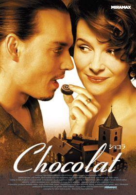 Chocolat's Poster
