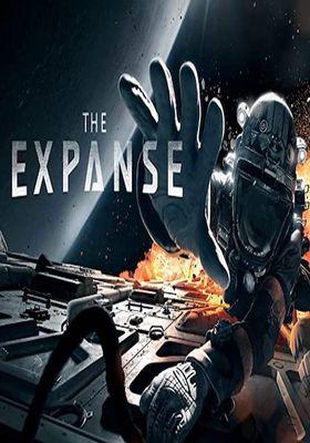 익스팬스 시즌 2의 포스터