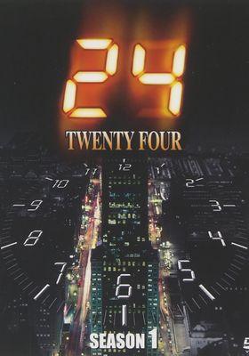 24 시즌 1의 포스터