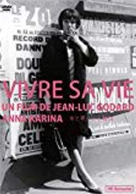 Vivre Sa Vie's Poster