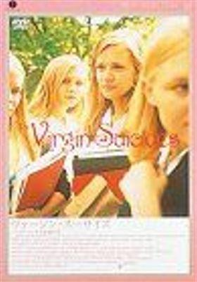 The Virgin Suicides's Poster