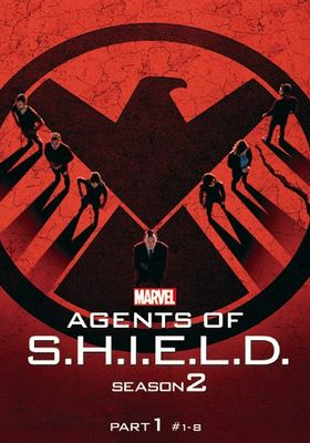 에이전트 오브 쉴드 시즌 2의 포스터