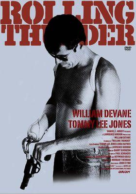 Rolling Thunder's Poster
