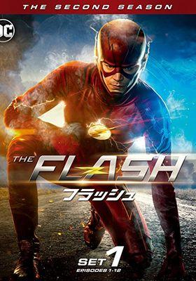 The Flash Season 2's Poster
