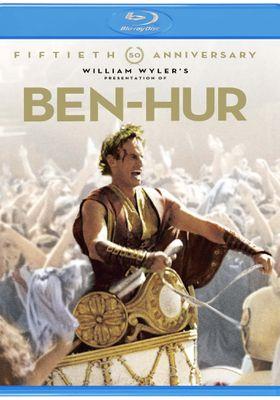 Ben-Hur's Poster
