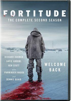 『Fortitude (原題) シーズン 2』のポスター