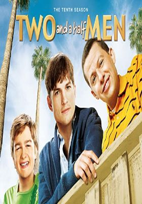 Two and a Half Men Season 10's Poster