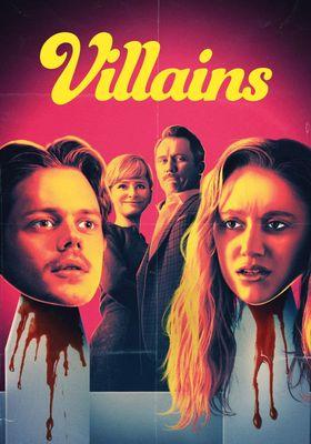 Villains's Poster