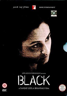 Black's Poster