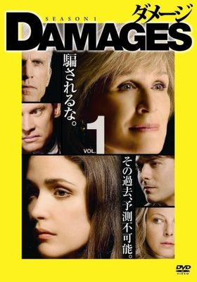 Damages Season 1's Poster