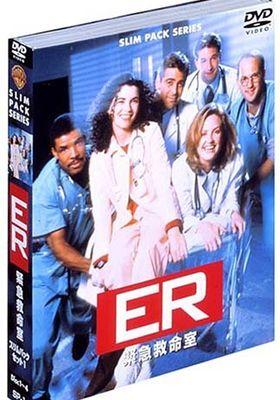 『ER 緊急救命室 シーズン1』のポスター