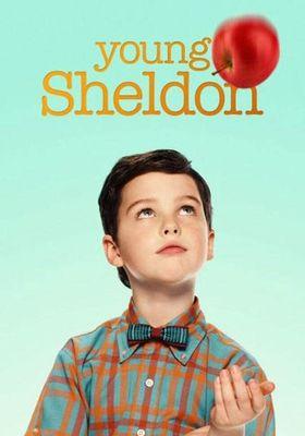 『ヤング・シェルドン シーズン2』のポスター
