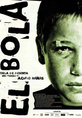 『El Bola』のポスター