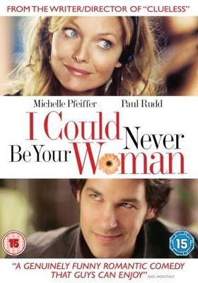 I Could Never Be Your Woman's Poster