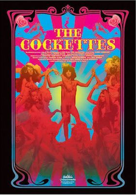 The Cockettes's Poster