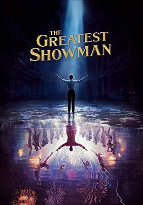 The Greatest Showman's Poster